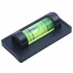1X (egy mágneses buborék vízmérték, 25 mm-es üveg, NEW F6X1)