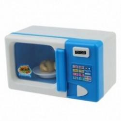 Baba gyerek fejlesztési oktatási színlelt játék háztartási gépek konyhai játék H6I0