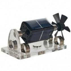 A Mendocino J3D6 motoros oktatási módot lebegő, mágneses lebegő modell