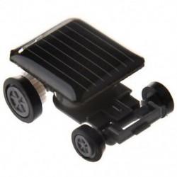 Napelemes autó - A világ legkisebb napelemes motoros oktató napelemes tápellátása U6F4-ig