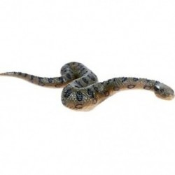 Szimuláció Anaconda kétéltű kígyó játék játék gyermek vadállat kígyó játék P8T2