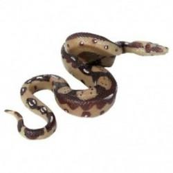 Szimulációs vadállat kígyó játék, lebegő nagy python óriás python modell E7Z1