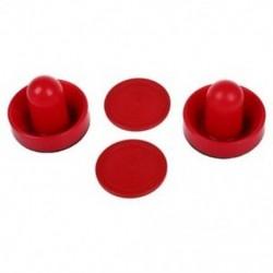 2 Air Jégkorong tolóasztal 2 asztali jégkorong-korong Fogantyúk C9K7