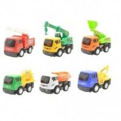 1 db rajzfilm gyerekek korai oktatásának szellemi műszaki járműjármű játék, Ran D9B4