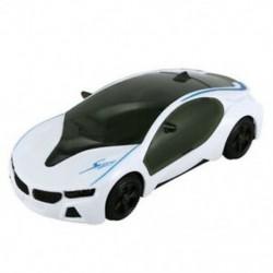 3D LED villogó fényű autós játékok Zene Hang Elektromos játékkocsi Gyerekek Gyermekek C C9Q7