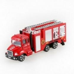 2X (Mini játékok, személygépkocsi-ötvözetből készült műanyag szerszámgépek, műszaki gépjármű-modell Displa J3A1