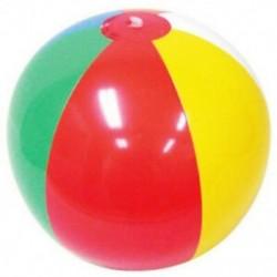 1PC 25CM felfújható medence parti vízi játék léggömb tengerparti labdajáték F C3E3