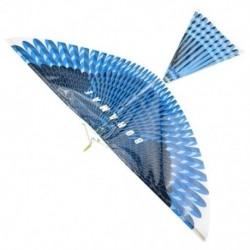2X (Fa madár Fa madár Repülőgép puzzle játék gumiszalaggal működtetett madár kínai A4V3