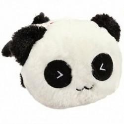 Plüss Játék Párna párna Ajándék a szent Valentin nap Panda with Smile Q8 K4L6