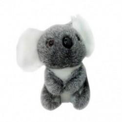 Plüss Párna Koala Aranyos Gyerek Teddybaer Plüss Játék Koala (13 cm) X1U1 E8N6 L4Y1