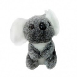 1X (plüss párna Koala aranyos gyerek Teddybaer plüss játék Koala (13 cm) I2G8)