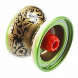 Mágikus ötvözetű Yo-Yo labda gyerek gyermekek számára, akik vicces játékok edzés közben játszanak (H3E2