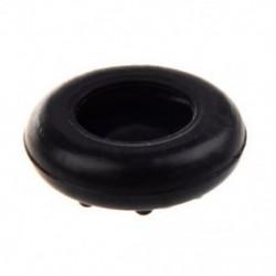 Egyrészes analóg vezérlő hüvelykujjfogó hüvelykujj sapkája a PS4 XBOX-hez, fekete O0I7