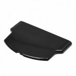 Fekete elemfedél a Sony PSP 2000 3000 E8D2 készülékhez