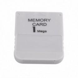 1X (1 MB memóriakártya a PlayStation 1 PS1 PSX játékhoz, 1 MB J9S3)