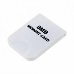 8 MB memóriakártya a Wii GC Gamecube E7V3 készülékhez