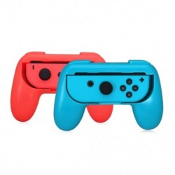 2db / készlet ABS Gamepad markolatfogantyú Joypad állványtartó Nintendo Switch Le H7T3 kapcsolóhoz