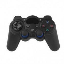 2,4 GHz-es vezeték nélküli Gamepad játékvezérlő joystick az Android Tv Box Pc Gpd S8M4-hez