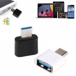 C-típusú férfi USB3.0 Nő OTG adapter Xiaomi Huawei Samsung Galaxy S8