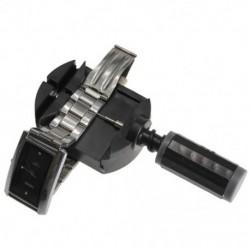 1X (FEKETE toll kivonók karkötő rövidebb karóra órák készítése eszköz   3 r R2B3