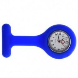 1X (ápolók, bross, szilikon, gumi tunika, fob óra kék B4P4)