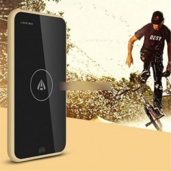 LlOVE Mei Qi Vezeték nélküli töltő Smartphone Mobil