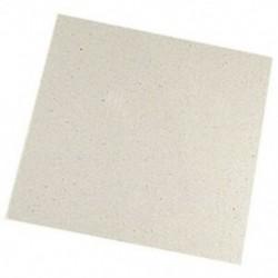 2x mikrohullámú mikrohullámú 11 x 12 cm-es csere csillám csempe korong E9O4