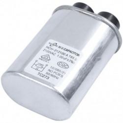 1X (AC 2100 V-os mikrohullámú sütő nagyfeszültségű nagyfeszültségű kondenzátor D4D4)