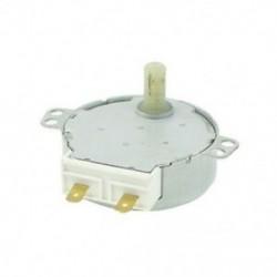2X (CW / CCW 4 W 5 fordulat / perc, mikrohullámú sütő forgótányér motorja szinkron AC 220 V A8Q6