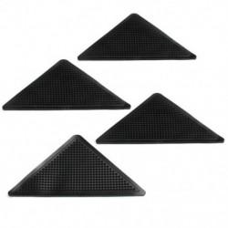 4db szőnyegszőnyeg szőnyegcsúszók csúszásmentes sarkokkal Csúszásgátló mosható Silico B3L5