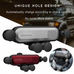 1x Univerzális Auto-Grip gravitációs deformálódású autó telefon-tartó