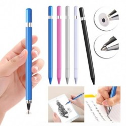 2 az 1 kapacitív aktív képernyő ceruzával toll  iPad táblagép