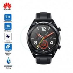 1x Huawei GT intelligens óra edzett üveg képernyővédő fólia2,5D
