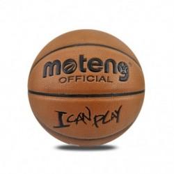 1x Kosárlabda hivatalos méret 7 (29,5 ``) beltéri kültéri PU puha játék kosárlabda labda iskolás diákok számára