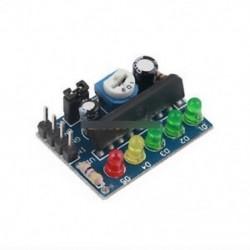 KA2284 Teljesítményszint jelző Akkumulátor jelző Pro Hangszint jelző modul