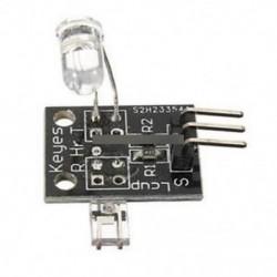 2db 5V szívverésérzékelő érzékelő modul ujjal Arduino