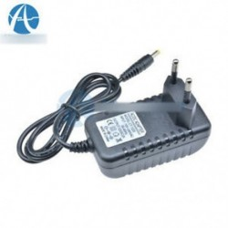 12 V 2A tápegység adapter - AC 100-240V - DC 12V 2A tápegység adapter töltő EU-csatlakozó 5050 LED-es fényhez