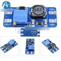 2A MT3608 fokozható modul - Mini ELM327 WiFi V2.1 OBD2 OBDII autós diagnosztikai szkenner kódolvasó eszköz MT3608