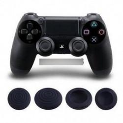 Analóg Thumb Grips 3D Joystick szilikon sapka a PlayStation 4 vezérlőhöz PS4 A