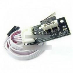 Mech végálláskapcsoló készlet CNC 3D nyomtatóhoz RepRap Makerbot Prusa Mendel RAMPS1.4