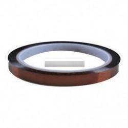 8mm x 30m 100ft szalag BGA magas hőmérsékletű hőálló poliimid