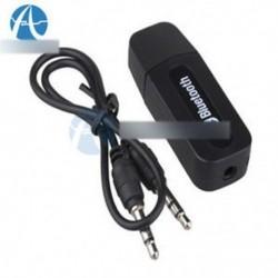 2. Bluetooth vevő - Bluetooth 3.0 vezeték nélküli 3,5 mm-es mono audio zene vevő AUX hangszóró adapter