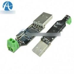 2db USB-RS485 átalakító modul számítógépes RS485 port PL2303 meghajtóhoz