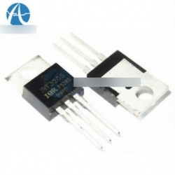 10db 55V 110A IRF3205 TO-220 IRF 3205 Teljesítmény MOSFET