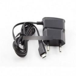 2db 5V Micro USB EU csatlakozó fali töltő Samsung HTC LG Sony mobiltelefonokhoz