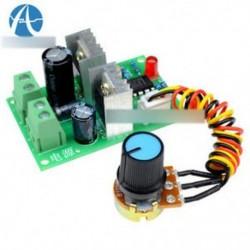 12V-36V impulzusszélesség PWM egyenáramú motor fordulatszám-szabályozó szabályozó kapcsoló 12V 24V 3A AL