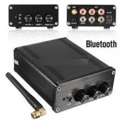 Mini 2X50W   100W TPA3116 2.1 CRS 4.0 Bluetooth D osztályú digitális erősítő kártya