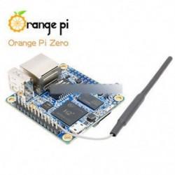 Orange Pi Zero PC Kompatibilis Android Ubuntu 512 MB H2 WiFi SBC  Raspberry
