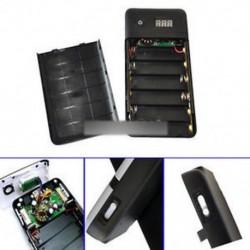 3.3A 5V-21V mobilhálózat Hat 18650 akkumulátor töltő 19V laptop iphone 5V-hoz