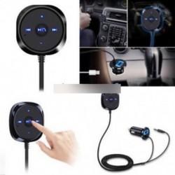 Vezeték nélküli Bluetooth 4.0 audio zene vevő adapter 3,5 mm-es USB hangszóró